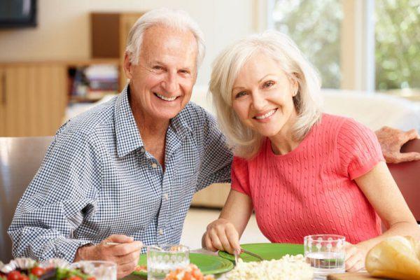 E@T HOME BOX Maaltijden voor ouderen