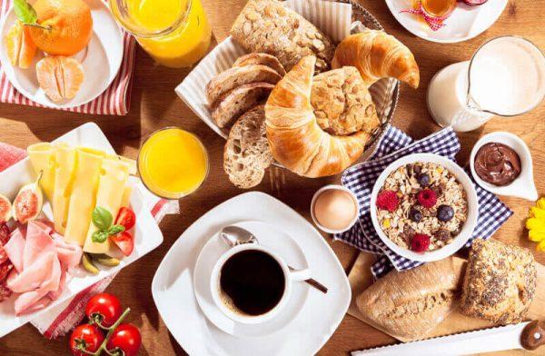 Moederdag ontbijt bestellen? Kies voor een moederdagbox van E@T HOME BOX
